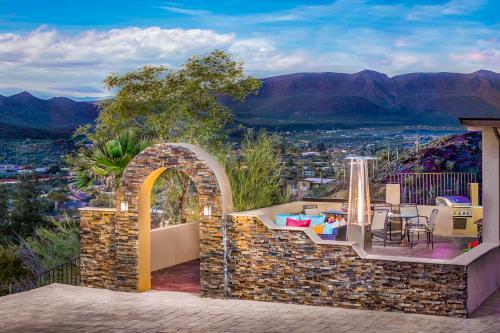 Tally Ho - Cave Creek, AZ Vacation Rental