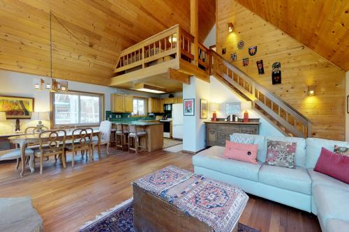 Rustic Lausanne -  Vacation Rental - Photo 1