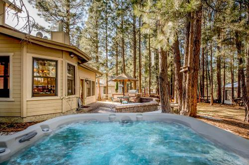 Mockingbird Retreat - Flagstaff, AZ Vacation Rental