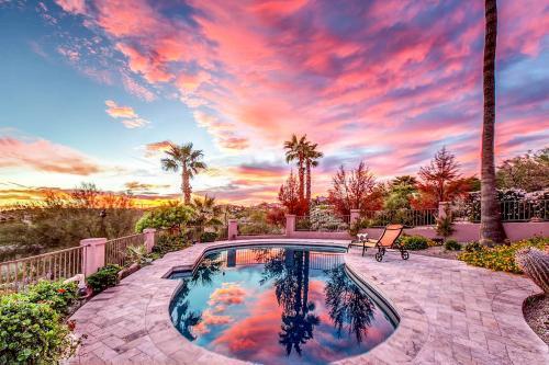 Fountain Hills Views - Fountain Hills, AZ Vacation Rental