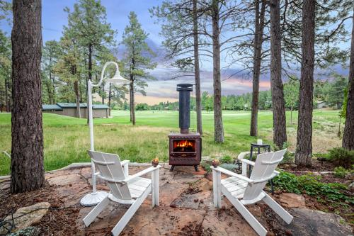 Mount Pleasant - Flagstaff, AZ Vacation Rental