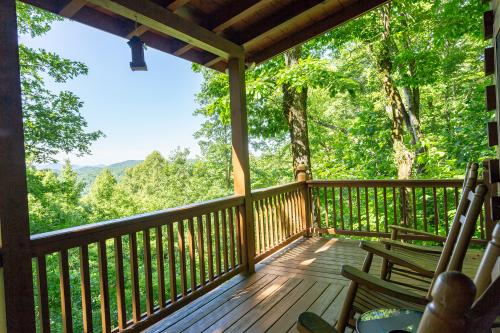 Holly Hollow - Cherry Log, GA Vacation Rental