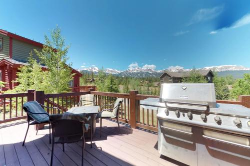 BreckEssence -  Vacation Rental - Photo 1