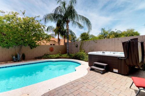 Aire Libre - Scottsdale, AZ Vacation Rental