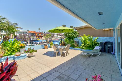 Balboa Blue Lagoon -  Vacation Rental - Photo 1