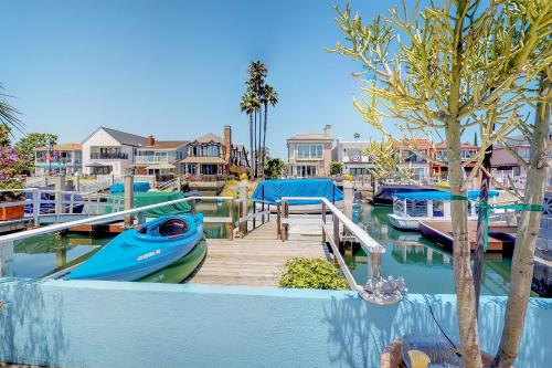 Balboa Blue Lagoon - Newport Beach, CA Vacation Rental
