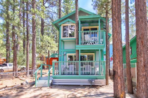 Chill Out - Big Bear City, CA Vacation Rental