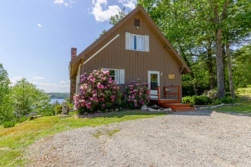 Mulberry Ridge Retreat - Naples, ME Vacation Rental