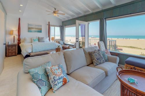 Sunset Beach Paradise -  Vacation Rental - Photo 1