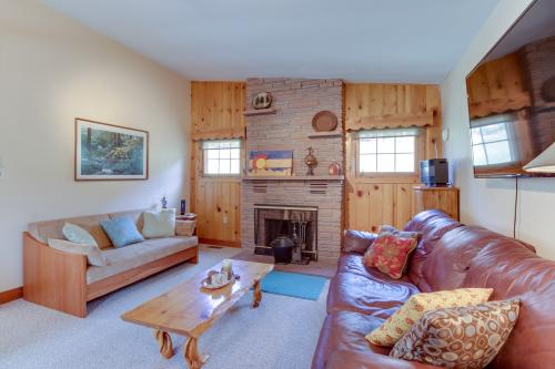 On The River  -  Vacation Rental - Photo 1