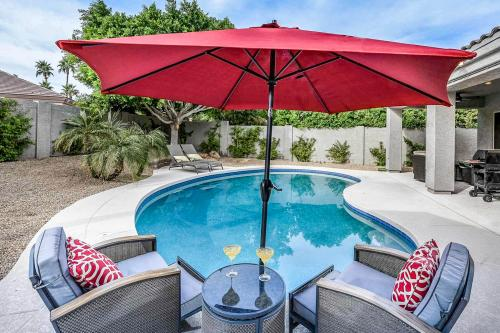 Palomino - Glendale, AZ Vacation Rental