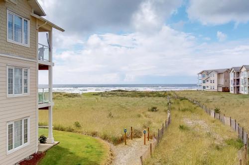 Ocean Beam - Westport, WA Vacation Rental