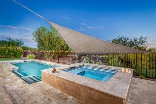 Starry Point - Marana, AZ Vacation Rental