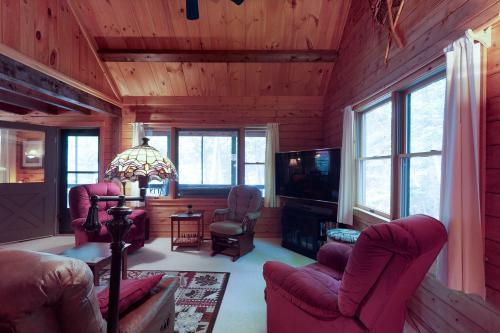 Moosehead Majesty -  Vacation Rental - Photo 1