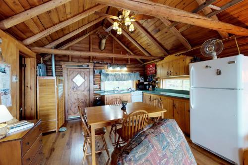 Rockwood Cabin on Moosehead Lake -  Vacation Rental - Photo 1
