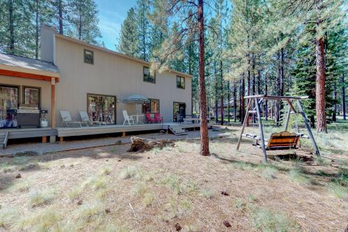 Pride of the West - Black Butte Ranch, OR Vacation Rental