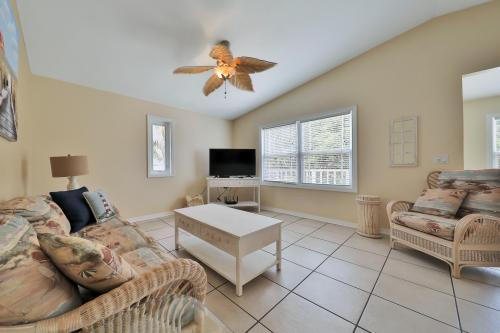 212 Beach Getaway   - St. Augustine, FL Vacation Rental