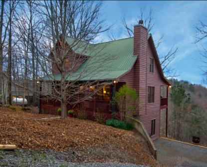 Turtle Ridge  -  Vacation Rental - Photo 1