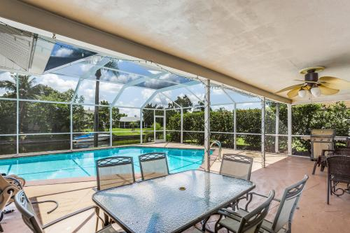 TropiCape Getaway - Cape Coral, FL Vacation Rental