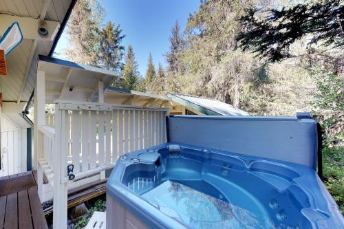 Banjo Cabins -  Vacation Rental - Photo 1