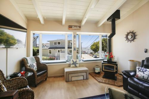 Harbor Dream House - Santa Cruz, CA Vacation Rental