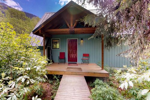 Snowbird Chalet #5 -  Vacation Rental - Photo 1