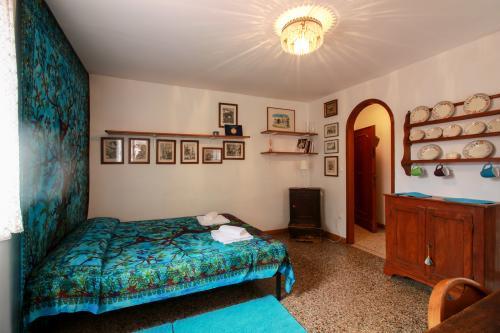 Santi Apostoli Apartment - Venice, Italy Vacation Rental