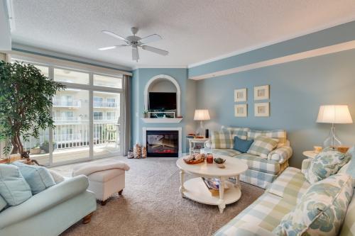 Seaside Retreat - Ocean City, MD Vacation Rental