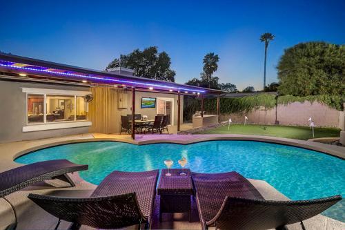 Indigo Home - Phoenix, AZ Vacation Rental