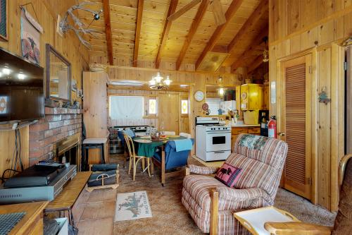Twobuckbear - Big Bear Lake, CA Vacation Rental