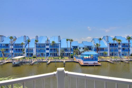 Compass B18 - Corpus Christi, TX Vacation Rental
