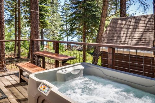 Little Lake View Hideaway* - Kings Beach, CA Vacation Rental