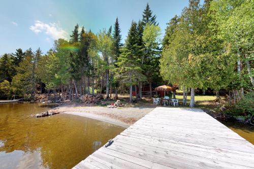 Moosehead Memories - Rockwood, ME Vacation Rental