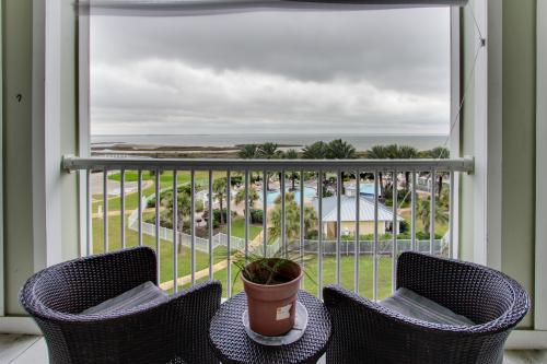 Sunset Villa - Galveston, TX Vacation Rental