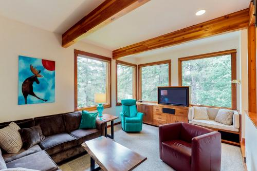 St. Moritz-House - Girdwood, AK Vacation Rental