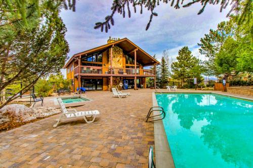 Red Pine Charmer  - Park City, UT Vacation Rental