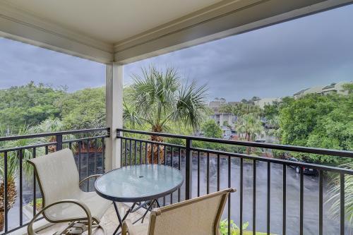 Sea Side Villas 212 -  Vacation Rental - Photo 1