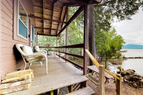 Sandy Bay Getaway - Greenville, ME Vacation Rental