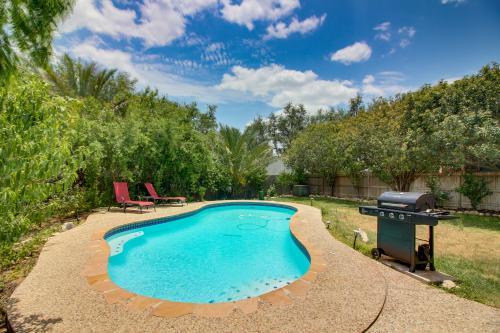 Peaceful at Vinca Pass  - San Antonio , TX Vacation Rental