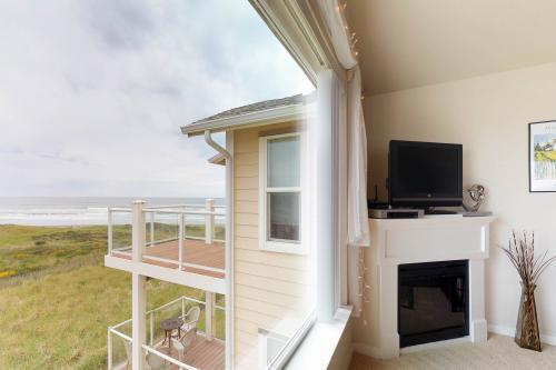 Spyglass - Westport, WA Vacation Rental