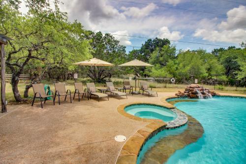 The Studio at Whitetail Ridge Retreat - Dripping Springs, TX Vacation Rental