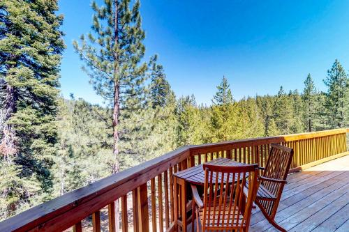 Hillside Cathedral -  Vacation Rental - Photo 1
