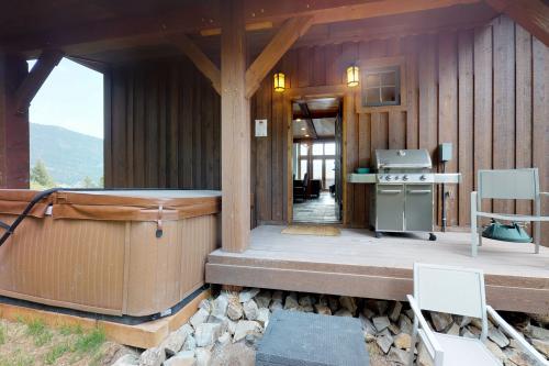 Moose Hill 59 -  Vacation Rental - Photo 1