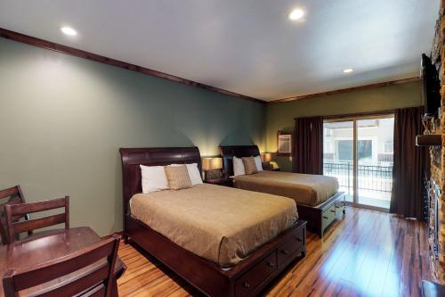 Prospector Oasis - Park City, UT Vacation Rental