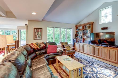 Vermont Country Home  - Stowe, VT Vacation Rental