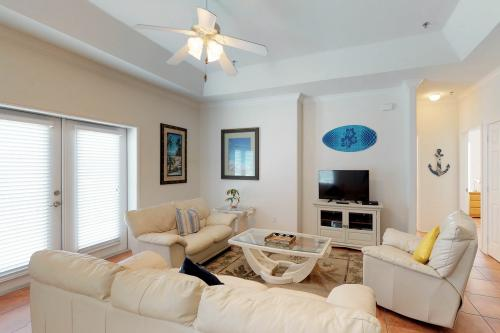 Las Puertas 201 - South Padre Island, TX Vacation Rental
