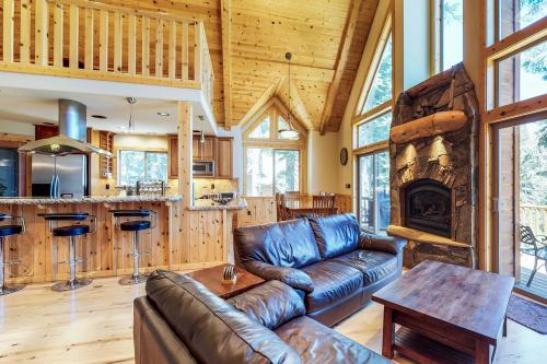 Skislope Chalet -  Vacation Rental - Photo 1