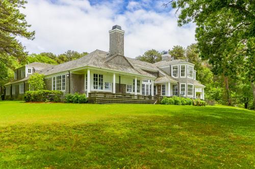 Majors Cove Gardens - Edgartown, MA Vacation Rental