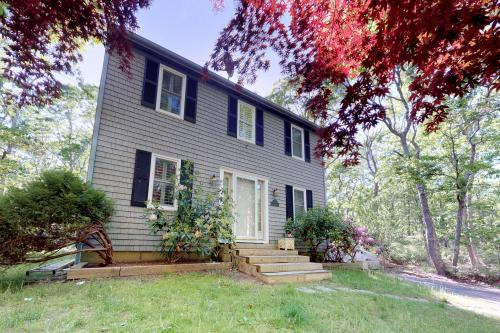 Circle in the Forest - Edgartown, MA Vacation Rental