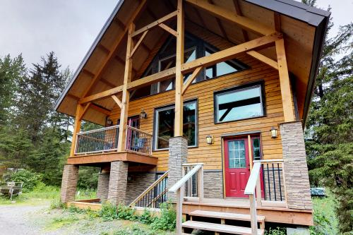 Cortina Chalet -  Vacation Rental - Photo 1